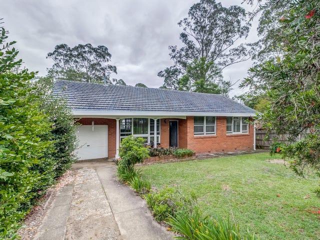 32 Hawkesbury Road, Springwood, NSW 2777
