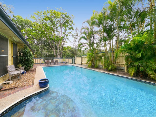 357 Mt Glorious Road, Samford Valley, Qld 4520