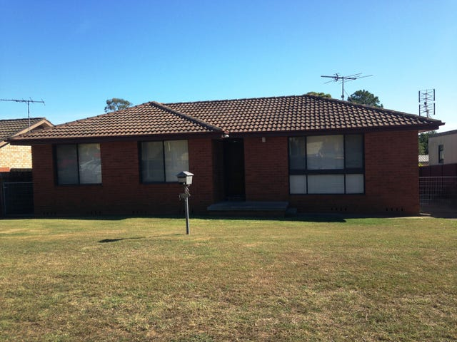 63 Regiment Road, Rutherford, NSW 2320