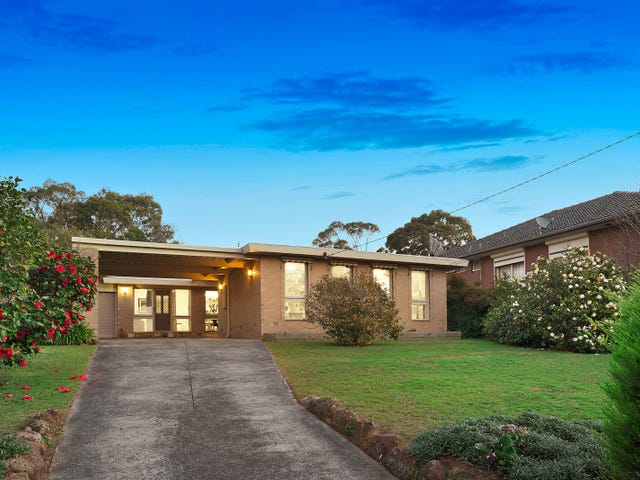 30 Saddleback Ridge, Chirnside Park, Vic 3116