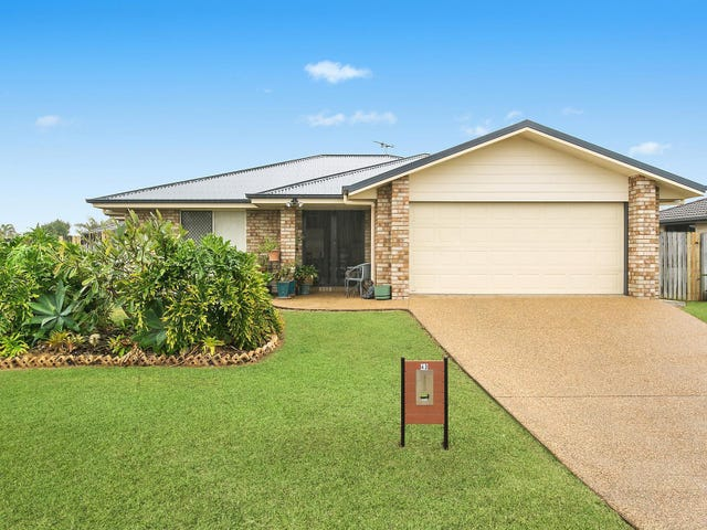 43 Broadhurst Drive, Gracemere, Qld 4702