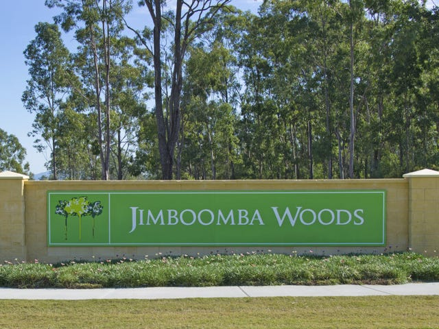 489 Peppertree Drive, Jimboomba, Qld 4280