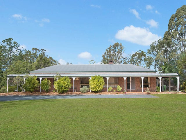 149 Wights Mountain Road, Samford Valley, Qld 4520