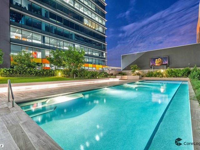 L16/25 Connor Street, Fortitude Valley, Qld 4006