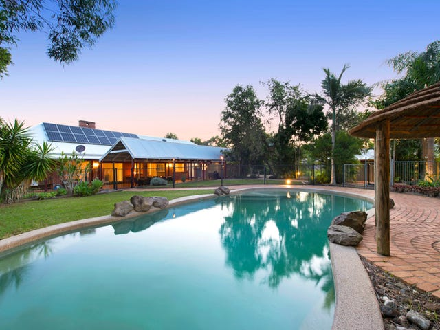 32 Mount O'Reilly Road, Samford Valley, Qld 4520