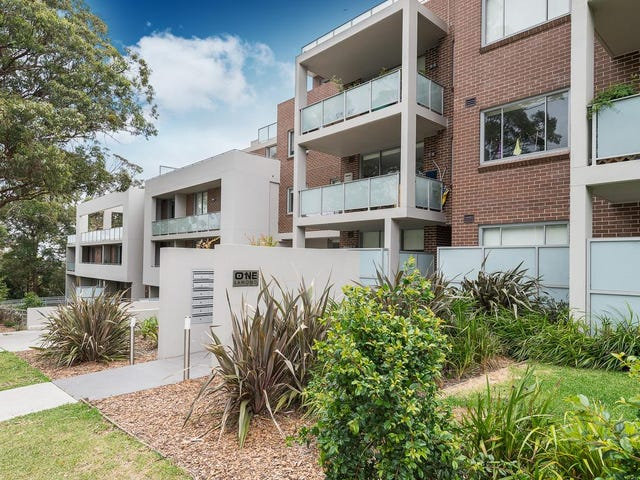 6/1 Lamond Drive, Turramurra, NSW 2074