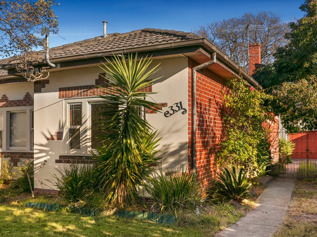 331 Bambra Road, Caulfield South, Vic 3162