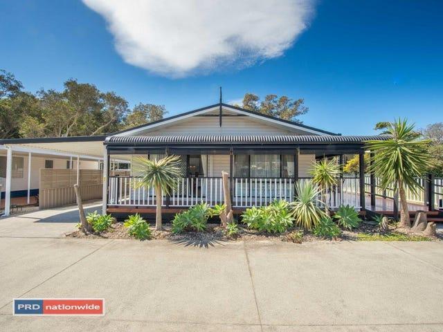 RB24 Gateway Lifestyle Birubi Beach Holiday Park, Anna Bay, NSW 2316