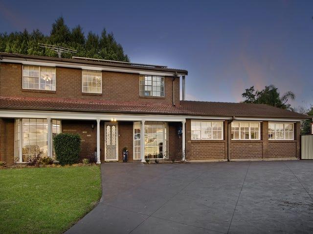 7 Daphne Avenue, Castle Hill, NSW 2154