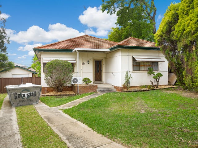 22 Greendale Crescent, Chester Hill, NSW 2162