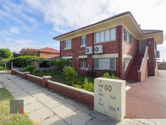 4/60 Elizabeth Street, South Perth, WA 6151