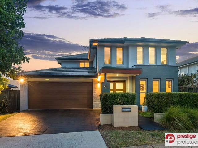 55 Maddecks Avenue, Moorebank, NSW 2170