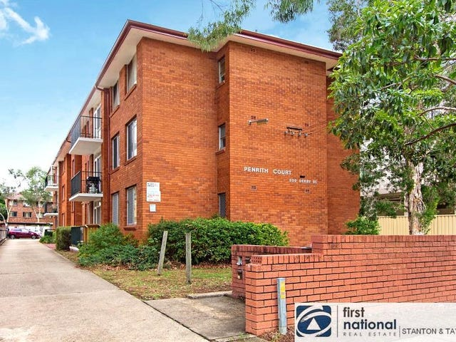 4/209 Derby Street, Penrith, NSW 2750