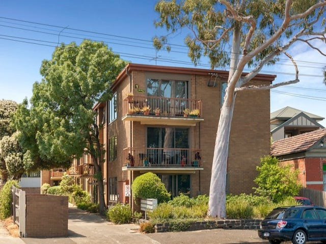 14/81 Alfred Crescent, Fitzroy North, Vic 3068
