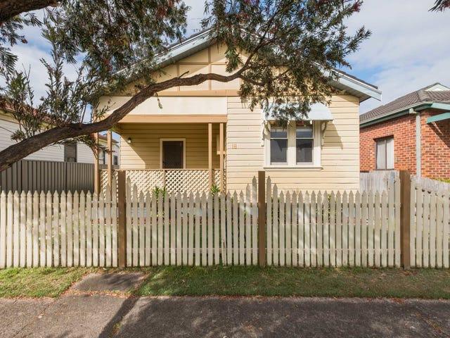 18 Glossop Street, New Lambton, NSW 2305