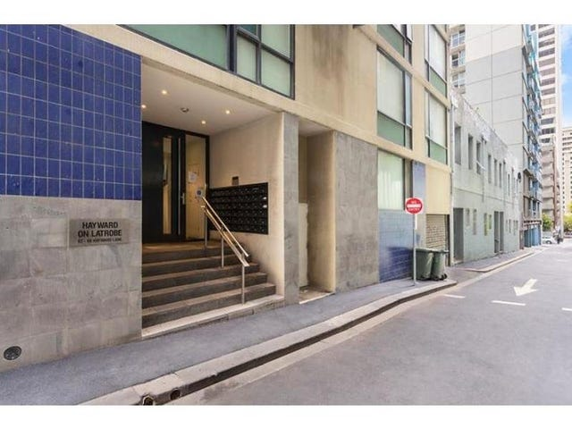 306/62 Hayward Lane, Melbourne, Vic 3000