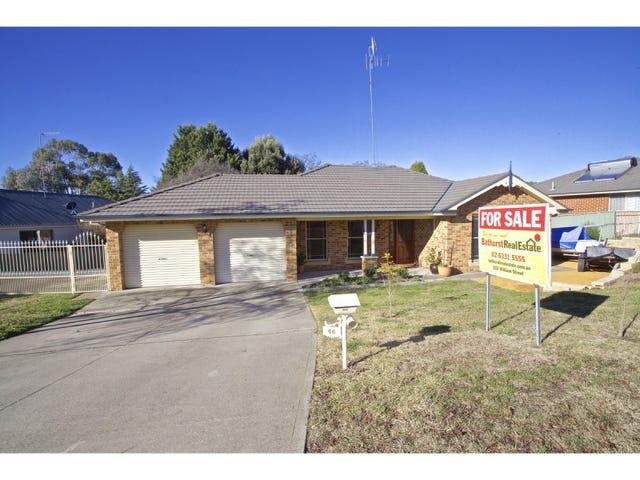 46 Cedar Drive, Bathurst, NSW 2795