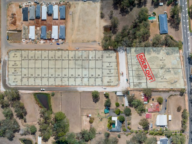 150  Old Pitt Town Road, Box Hill, NSW 2765