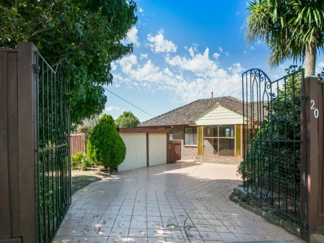 20 Butler Avenue, Mornington, Vic 3931