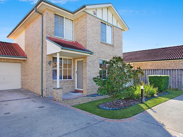 1/87-89 Manorhouse Boulevard, Quakers Hill, NSW 2763