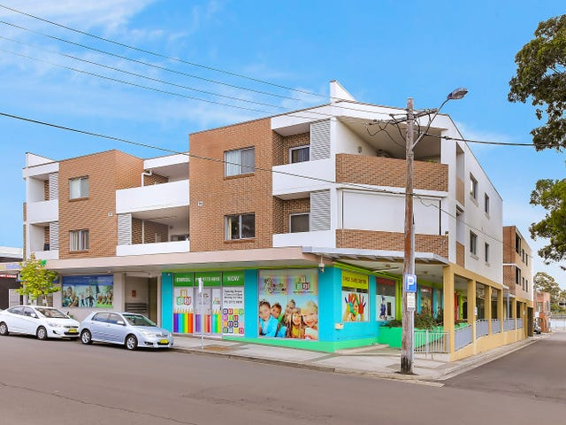 18/4 Macarthur Avenue, Revesby, NSW 2212