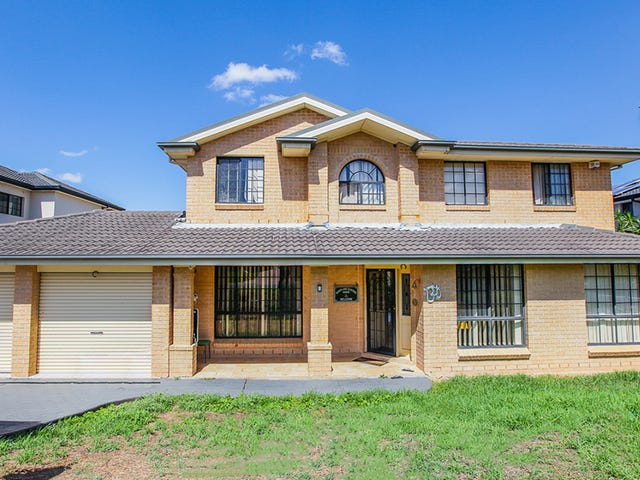 6 Spagnolo Place, Prestons, NSW 2170