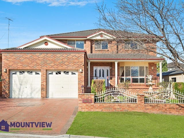 18 Spica Place, Quakers Hill, NSW 2763