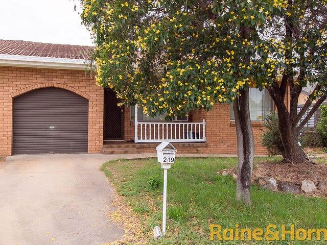 2/19 Mackay Drive, Dubbo, NSW 2830