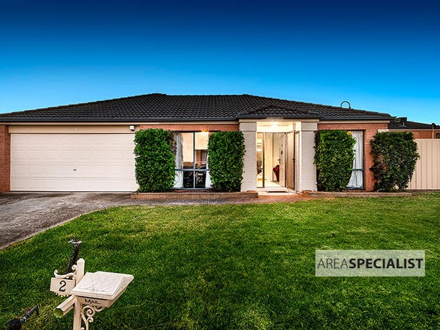 2 Dover Court, Narre Warren South, Vic 3805