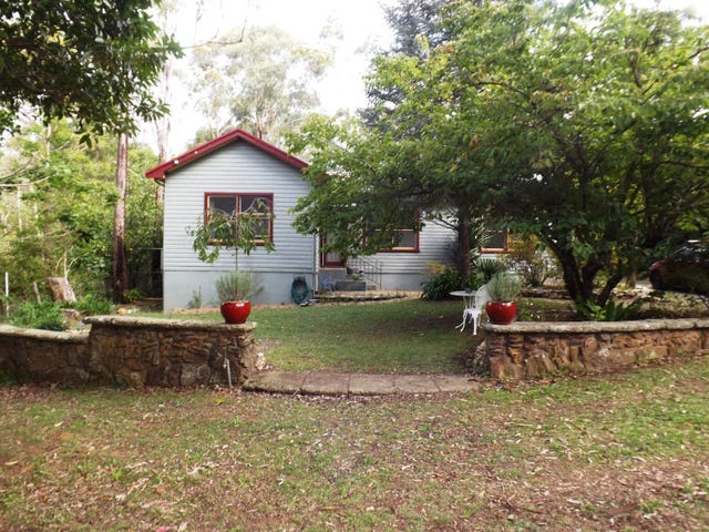 25 Cottle Road, Bullaburra, NSW 2784