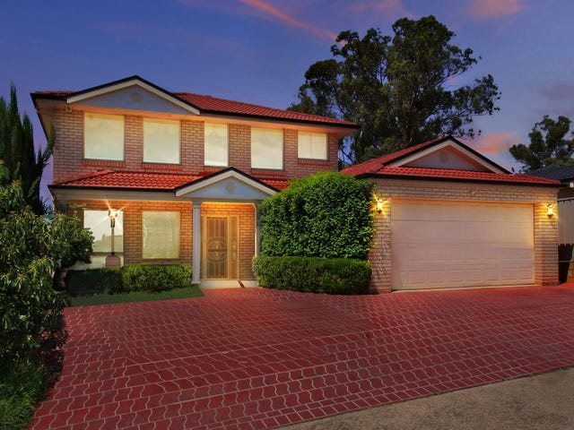 56 Bainbridge Crescent, Rooty Hill, NSW 2766