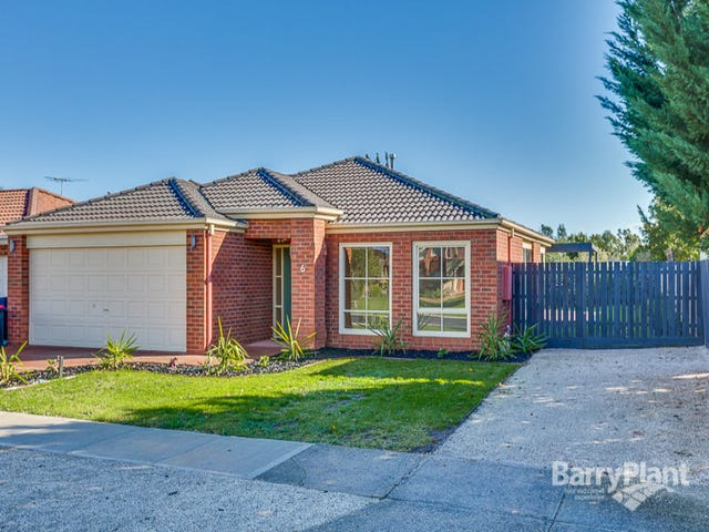 6 Waranga Way, Taylors Hill, Vic 3037