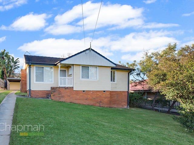 64 Lucasville Road, Glenbrook, NSW 2773
