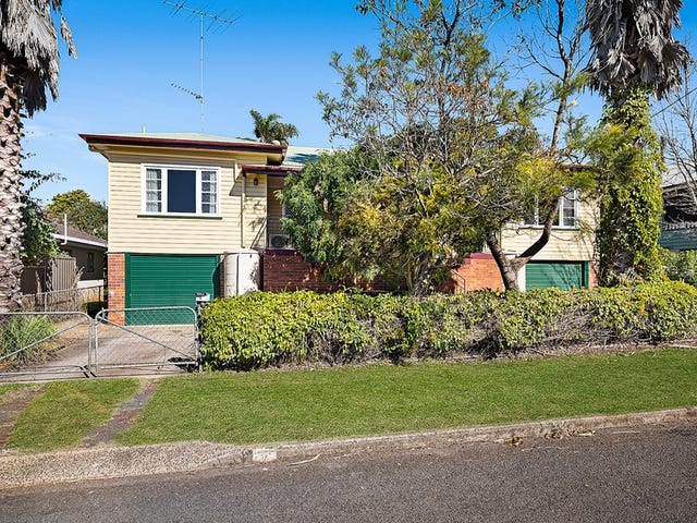 4 Gilbert Street, Toowoomba City, Qld 4350