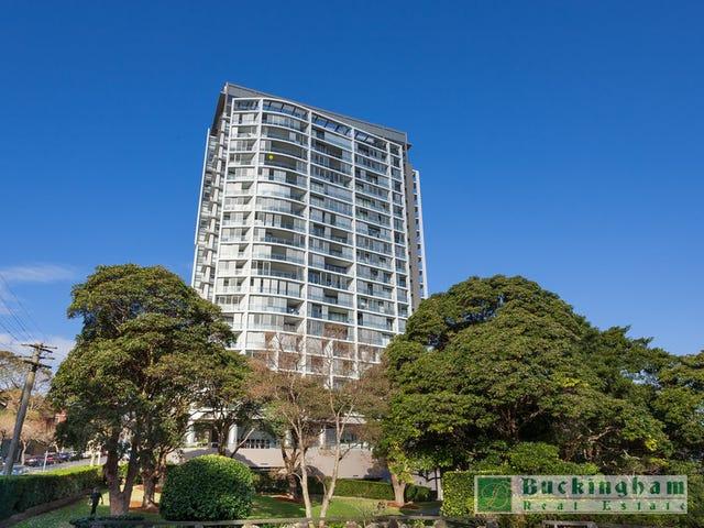 1705/55 Lavender Street, Milsons Point, NSW 2061