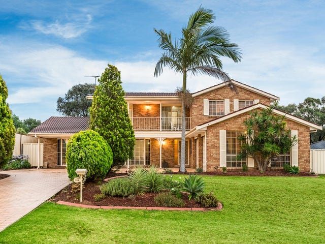 106 Abington Crescent, Glen Alpine, NSW 2560