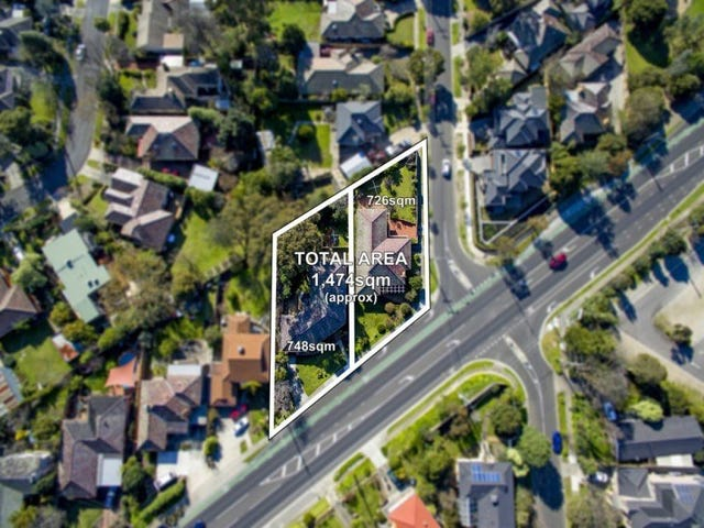 253-255 Thompsons Road, Templestowe Lower, Vic 3107