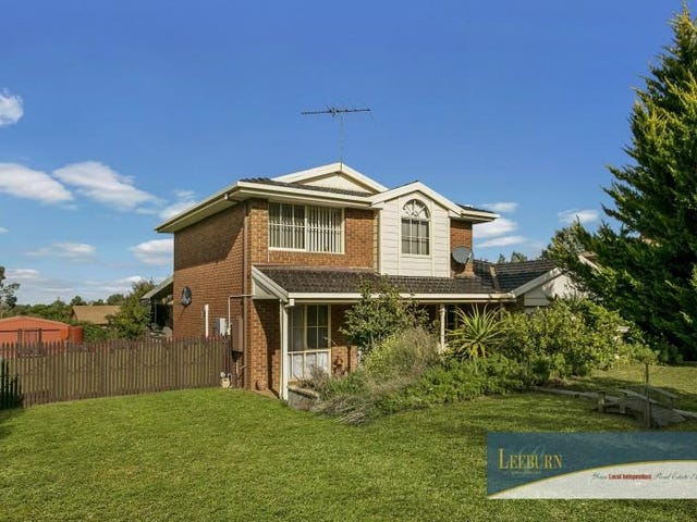 3 Jinker Way, Romsey, Vic 3434