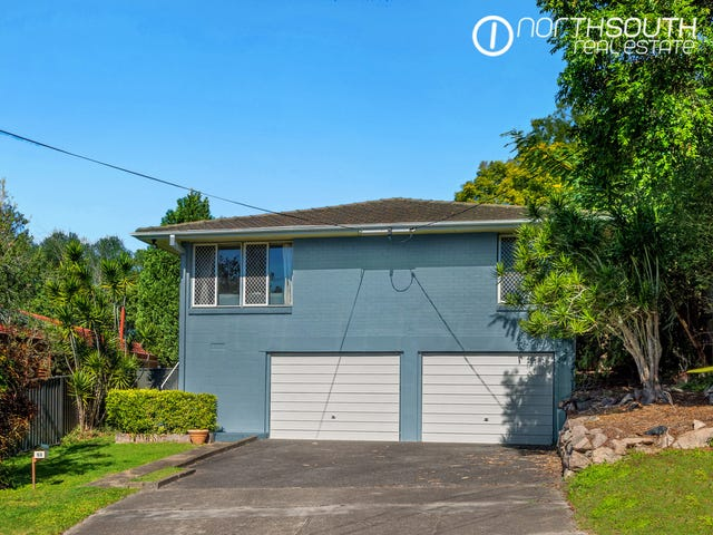 53 Gilruth Road, Kenmore, Qld 4069