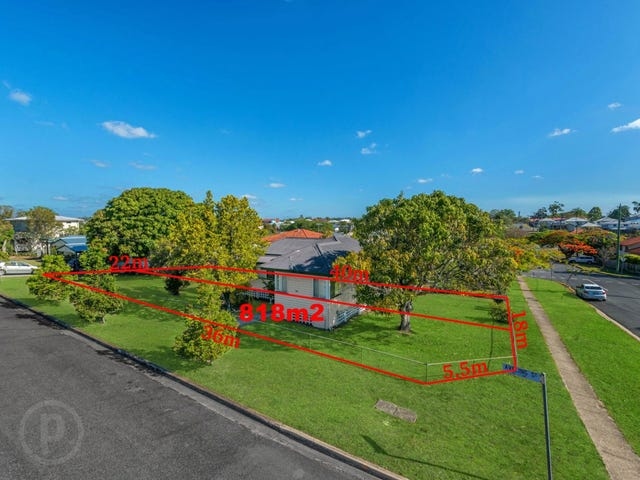 66 Aveling Street, Wavell Heights, Qld 4012