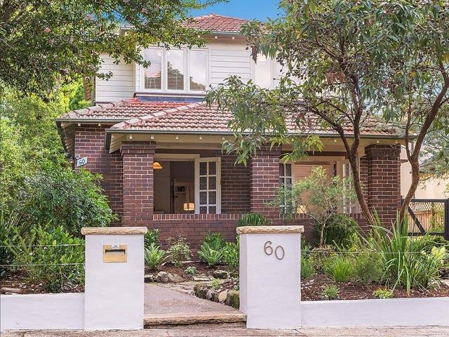 60 Warrane Road, Willoughby, NSW 2068