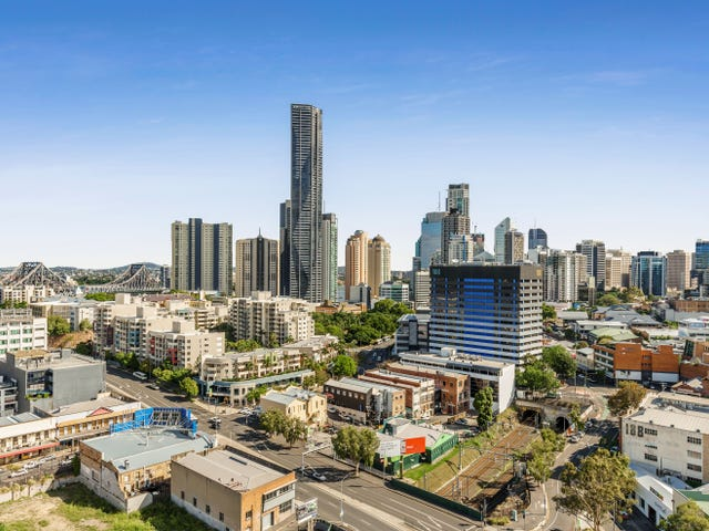 1902/179 Alfred Street, Fortitude Valley, Qld 4006