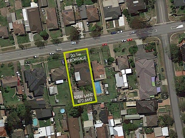 33 Haig Avenue, Georges Hall, NSW 2198