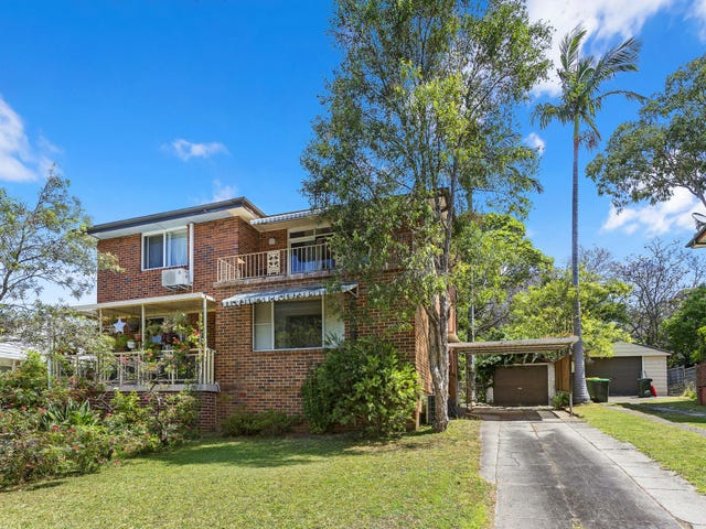 107 Moffatts Drive, Dundas Valley, NSW 2117
