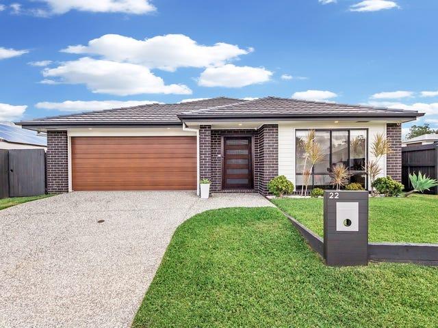 22 Eucalyptus Crescent, Ripley, Qld 4306