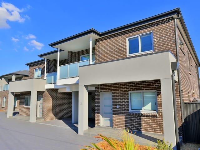 2&3/60-62 Milperra Road, Revesby, NSW 2212