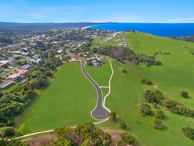 Lots 8,9,10,11 Amber Drive, Lennox Head, NSW 2478