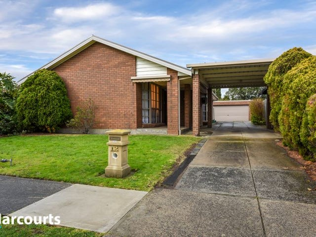 12 Mudlark Court, Carrum Downs, Vic 3201