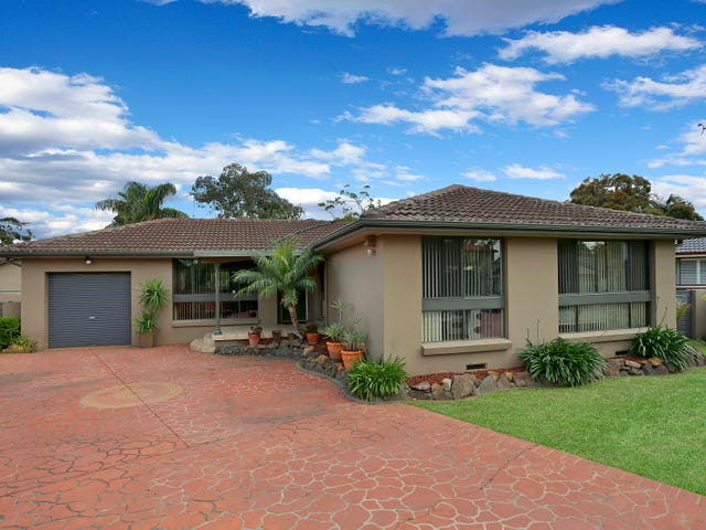 7  Taro Place, Quakers Hill, NSW 2763