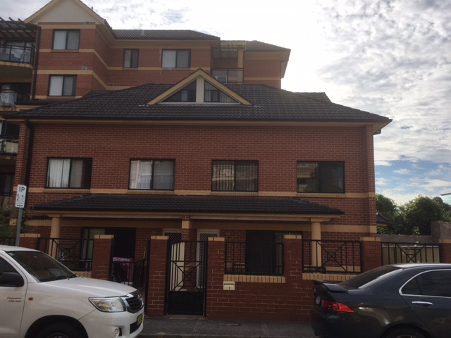 1/1-9 Mt Pleasant Avenue, Burwood, NSW 2134